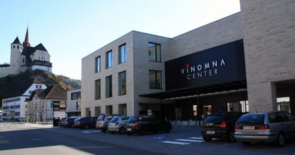 Vinomnacenter in Rankweil