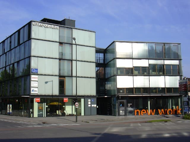 Office in Dornbirn